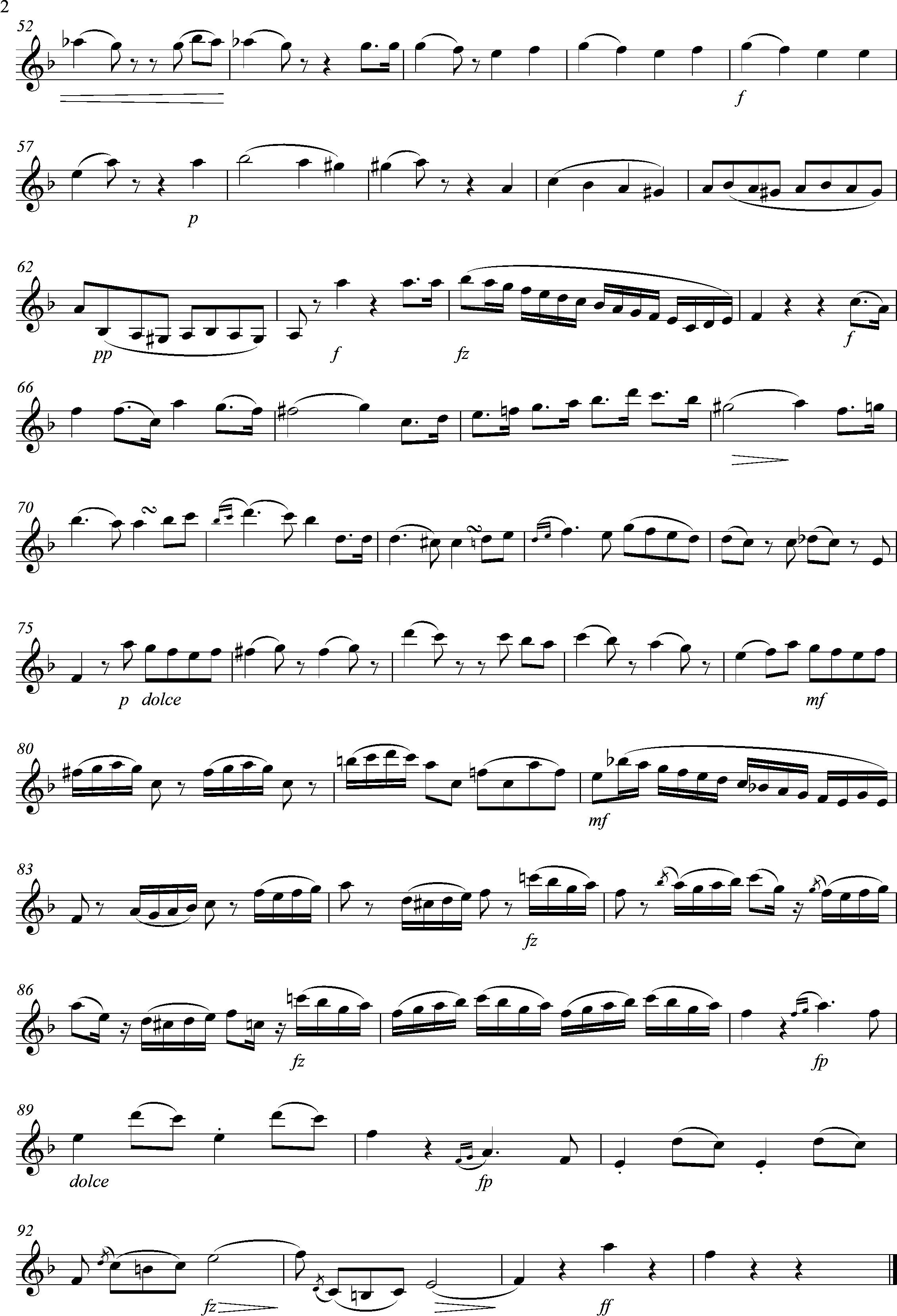 sonatine III,op151, Diabelli