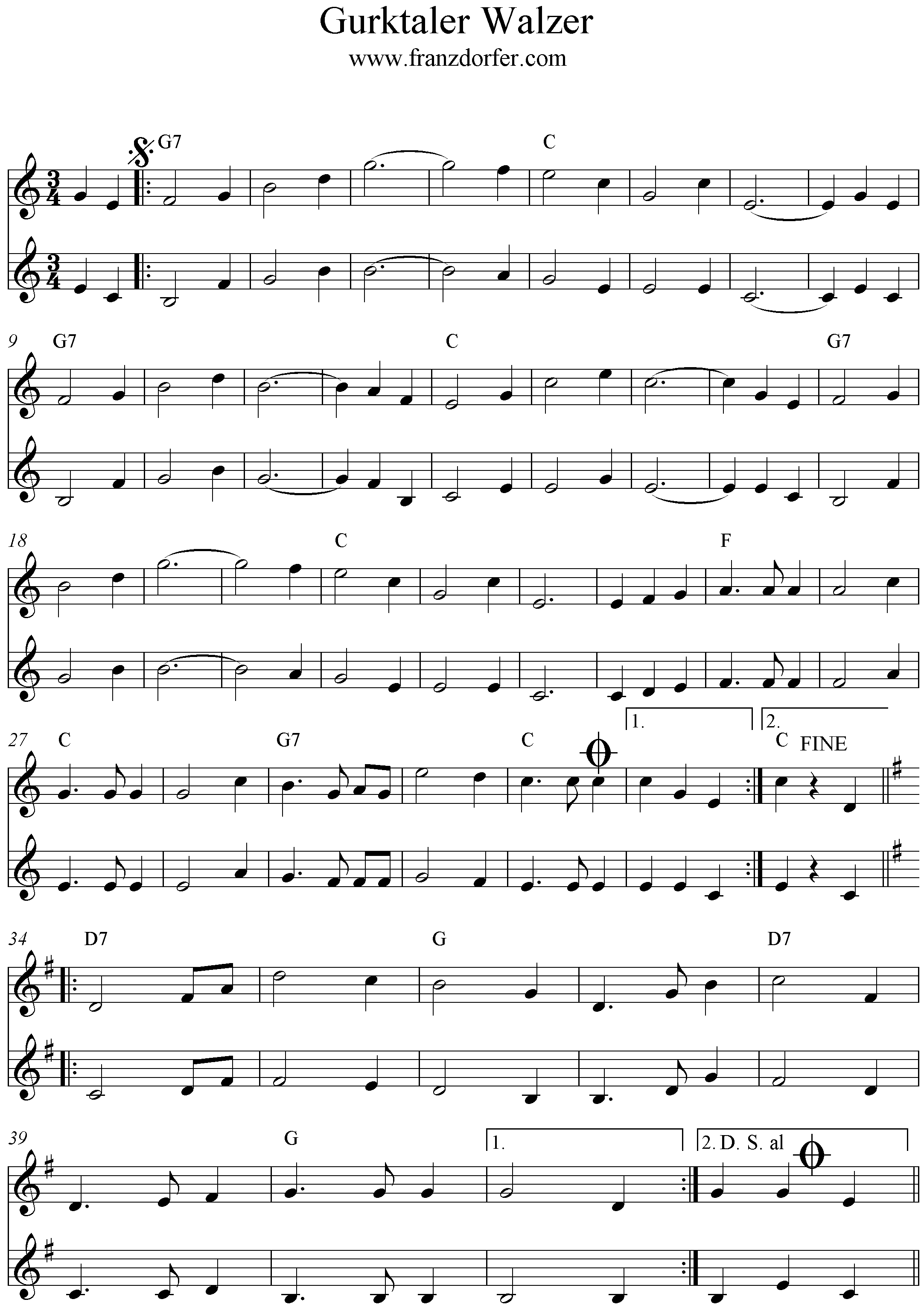 der weltverdruss akkordeon noten