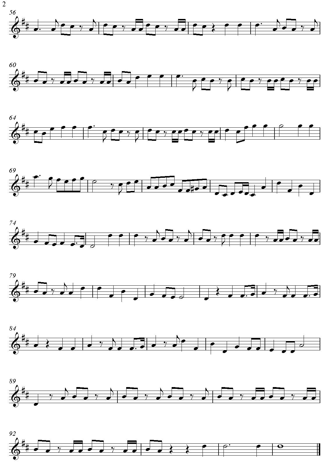 Hallelujah-Händel